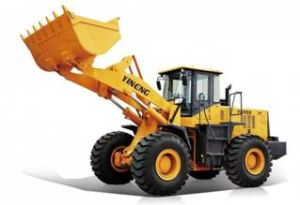Yn959 Wheel Loader China Top Wheel Loader Zf Gearbox pictures & photos