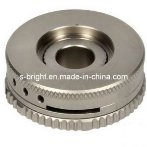 CNC Turning for Precision Shaft pictures & photos