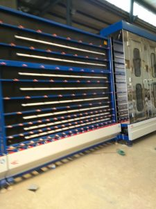 LBZ1800 Insulating Glass Production Line (Glass Machine) pictures & photos