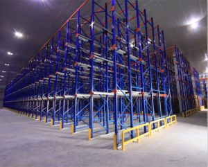 Storage Heavy Duty Drive in Rack pictures & photos
