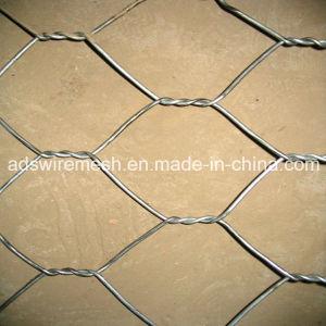 Stone Mesh Basket/Hexagonal Wire Mesh/ Gabion Mesh pictures & photos