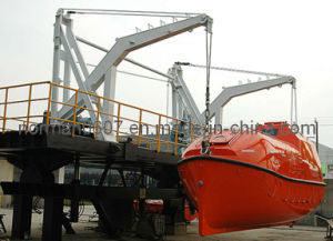 Marine Totally Enclosed Lifeboat, Life Saving Boat, Life Boat Price pictures & photos