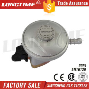 Ce Approved LPG Gas Pressure Regulator with Low Price