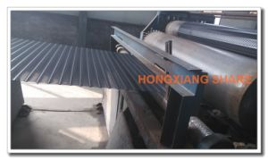 Biaxial Plastic Protect-Support Geogrid for Road Base pictures & photos
