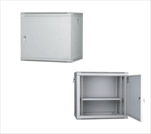 Wall Network Cabinet (with ISO9001: 2008 certificate) pictures & photos