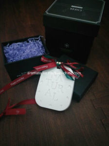 Decorative Scented Ceramic Aroma Diffuser Christmas Gift (AM-99) pictures & photos
