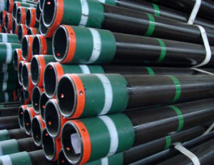 Oil and Gas Pipe pictures & photos