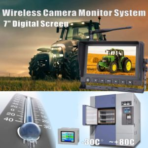 New Digital Wireless Monitor Camera System pictures & photos