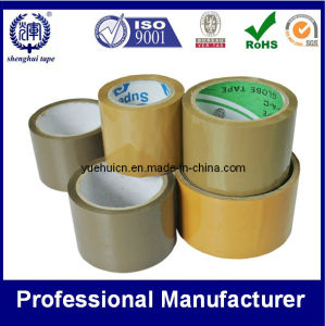 Different Sizes BOPP Packing Tape Factory Price OEM pictures & photos