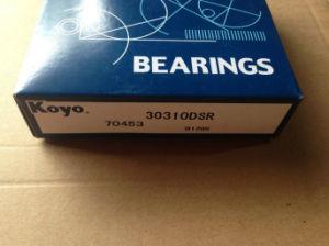 Hot Sell Koyo Chrome Steel 30310 Taper Roller Bearing