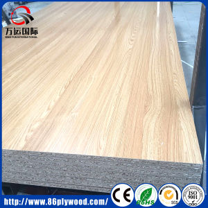 E2 E1 Grade Fiber Board Melamine OSB/Chipboard/Particle Board pictures & photos