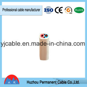 High Quality Rvvb 2*2.5mm Flexible Flat Cable Hot Selling Wire PVC Electrical Wire pictures & photos