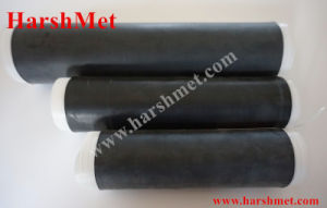 EPDM Rubber Cold Shrink Sleeving for Power Cable Jointing and Coaxial Cable Weatherproofing pictures & photos