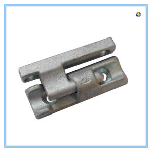 Stainless Steel Truck Hinge with Mirror Polish pictures & photos