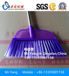 Pet PP Broom String Filament Machine pictures & photos