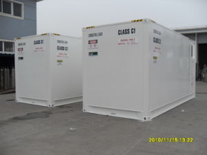 Generator Container (20FT/40FT) pictures & photos