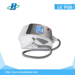 Hot Sale Portable ND YAG Laser for Tattoo Removal Machine pictures & photos