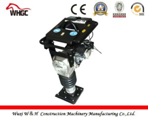 CE EPA Tamping Rammer (WH-RM75L)