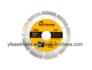 Diamond Cutting Disc for Marble pictures & photos