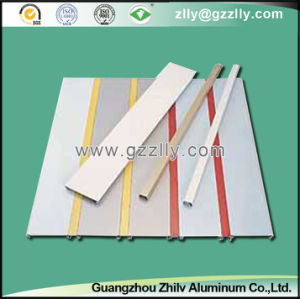 fashion Aluminum 135u-Shaped Strip Metal Ceiling pictures & photos