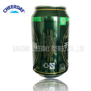 China Brewery Original Beer 330ml Abv3.1% Canned Beer pictures & photos