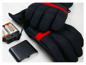 Electric Gloves with Battery for Household Use pictures & photos