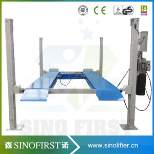 2 Two Post High Quality Stable Cheap Auto Car Lift pictures & photos