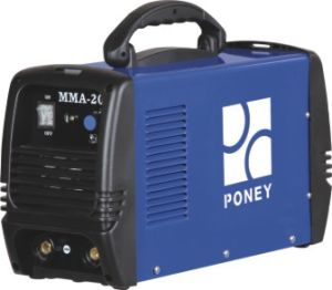 Inverter DC Arc Welding Machine pictures & photos