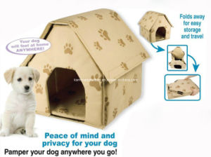 Portable Pooch Palace pictures & photos
