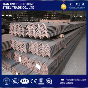 ASTM 304 Stainless Steel Angle Bar Made in China pictures & photos