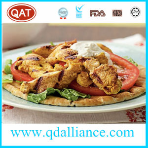 Frozen Whole Chicken Shawarma pictures & photos