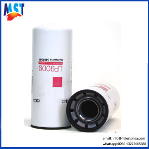 Oil Filter Lf9009 for Daf Trucks/Tractors pictures & photos