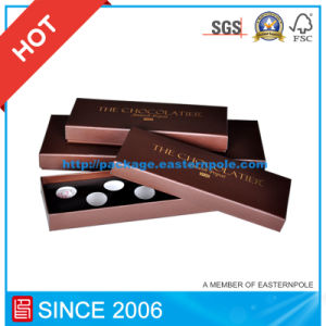 Custom Chocolate Paper Box, Gift Box, Packing Box