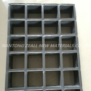Safety Fiberglass Grating with Chemical Resistance
