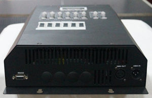 6 Channels DMX Dimmer Pack (Wall type) pictures & photos