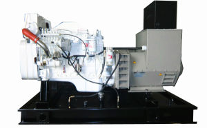 Googol 200kw- 2000kw Marine Diesel Power Plant 50Hz 60Hz pictures & photos