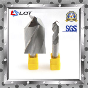 High Speed Tungsten Carbide Pilot Drill Bit pictures & photos