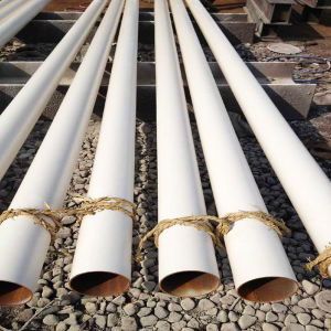 Professional Sales of Seamless Full Range of Specifications Steel Pipe pictures & photos