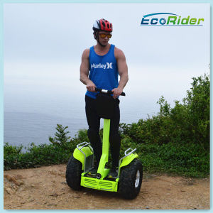 off Road Scooter Self Balancing Car with Handle 4000 Watt pictures & photos