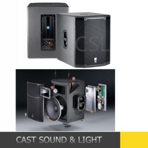 CSL Prx618s Subwoofer Speaker System pictures & photos