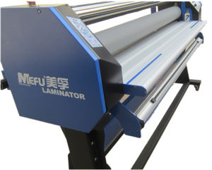 Mf1700-M5 Single Side Warm and Cold Laminator Machine pictures & photos
