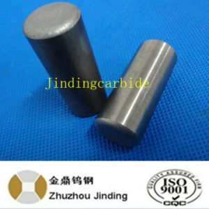 Tungsten Carbide Round Inserts for High Pressure Grinding Roller pictures & photos
