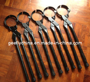 Crucible Tongs/Crucible Clip pictures & photos