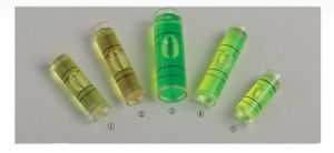 Professional Spirit Bubble Level Vial (700301-700309) pictures & photos