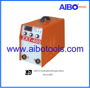 Inverter Mosfet Argon Welding Machine (AT3007-Inverter MMA-3pH) pictures & photos