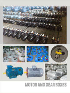 Electrical Motor, Gear Box Y, Y2 Series pictures & photos
