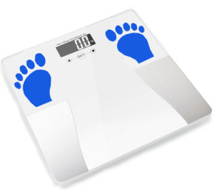Personal Weighing Digital Fat Analysis (FF324-7) pictures & photos
