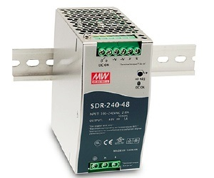 SDR-240 DIN Rail pictures & photos
