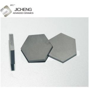 Ballistic Silicon Carbide Hexagonal Tile 30*5.5 pictures & photos