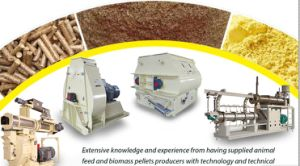 High Quality Feed Making Machine pictures & photos